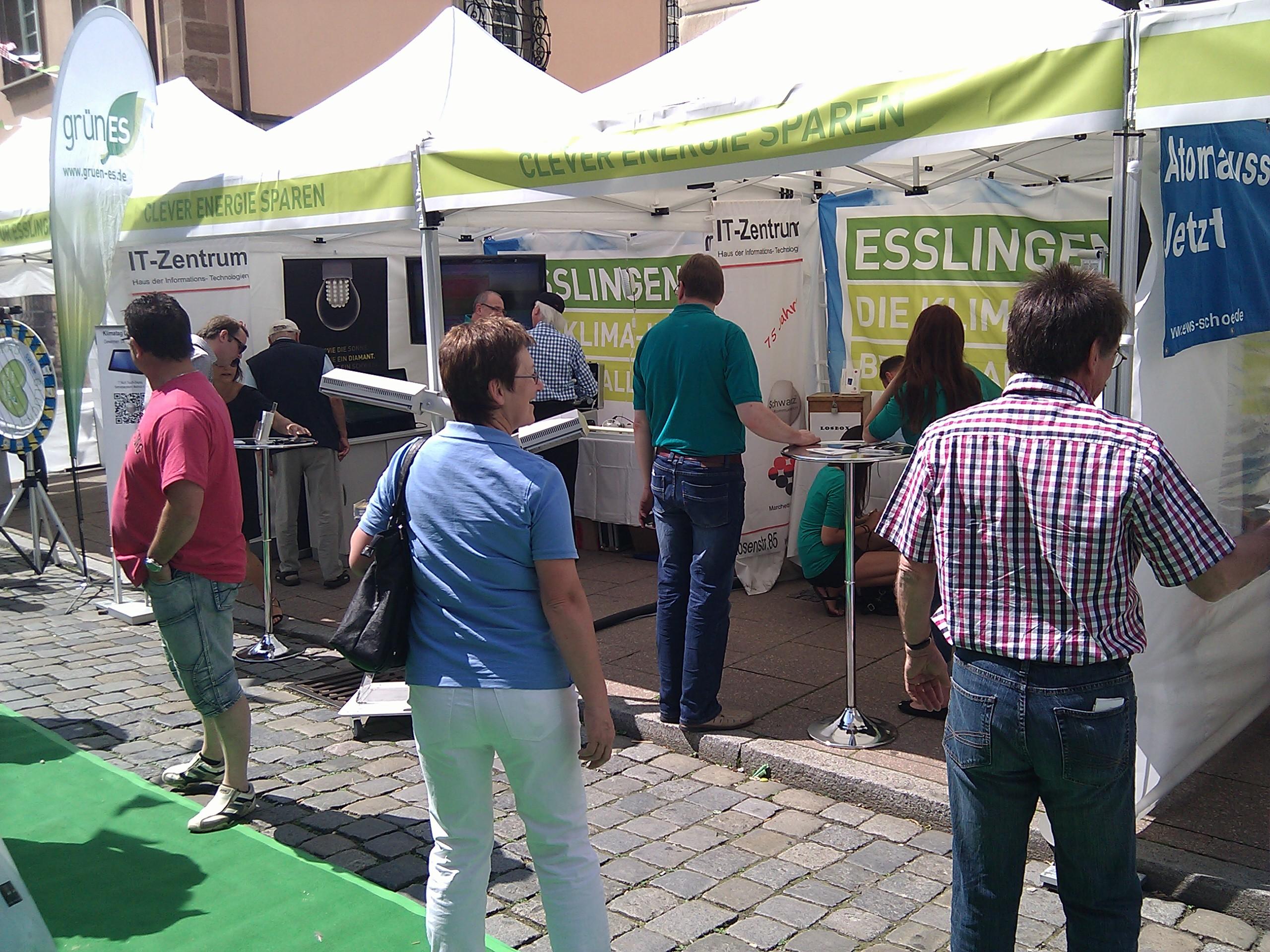 Klimafest Esslingen